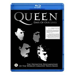 Blu-ray Queen - Days of Our Lives, Universal, 2011
