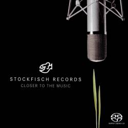 SACD Closer To The Music, Stockholm, 2004