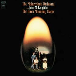 Vinyl Mahavishnu Orchestra - Inner Mounting Flame, Columbia, 2008