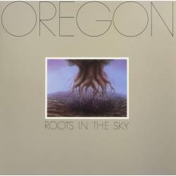 Vinyl Oregon - Roots In The Sky, Elektran, 2018