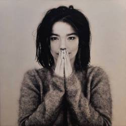 Vinyl Björk - Debut, Caroline, 2020