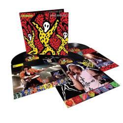 Vinyl/CD Rolling Stones - Voodoo Lounge Uncut, Eagle Vision, 2018, 3LP, 180g, Gatefold, Coloured Vinyl