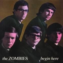 Vinyl Zombies – Begin Here, Repertoire, 2015, 180g, HQ