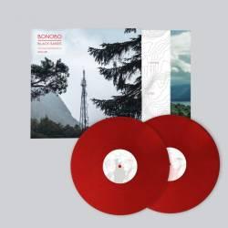 Vinyl Bonobo - Black Sands, Ninja Tune, 2020, 2LP, Výročná edícia