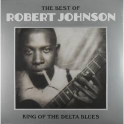 Vinyl Robert Johnson – the Best of, No Frills, 2014, 180g, HQ