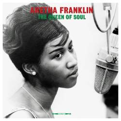 Vinyl Aretha Franklin - Queen of Soul, Now Now, 2018, 180g, HQ