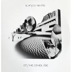Vinyl Blanco White - On The Other Side, Yucatan, 2020, 2LP
