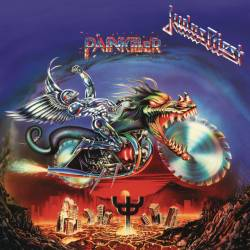 Vinyl Judas Priest - Painkiller, Sony Music, 2017
