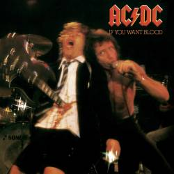 Vinyl AC/DC – If You Want Blood You've Got It, Epic, 2009, 180g, Limitovaná edícia