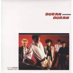 Vinyl Duran Duran – Duran Duran, Pig, 2016, 2LP