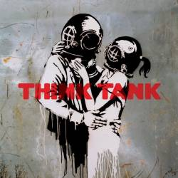 Vinyl Blur - Think Tank, EMI, 2012, 2LP, Limited Edition