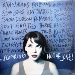 Vinyl Norah Jones - Featuring Norah Jones, EMI, 2010, 2LP