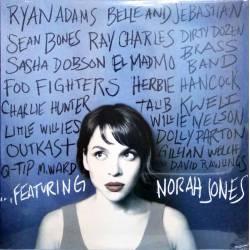 Vinyl Norah Jones - Featuring Norah Jones, EMI, 2010, 2LP