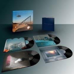 Vinyl Apparat - Soundtracks, Mute, 2021, 4LP, Box Set, Limitovaná edícia, 16 stranová brožúra