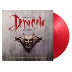 Vinyl Soundtrack - Bram Stoker's Dracula, Music on Vinyl, 2020, 180g, Červený priesvitný vinyl