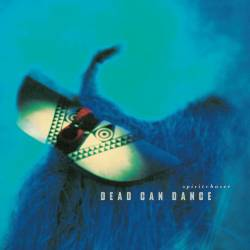 CD Dead Can Dance - Spiritchaser, 4AD, 2008