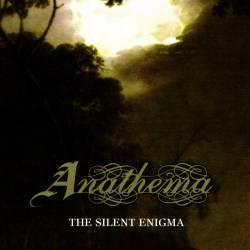 Vinyl Anathema - Silent Enigma, Peaceville, 2012, 2LP, HQ