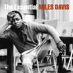 Vinyl Miles Davis - Essential Miles Davis, Columbia, 2016, 2LP