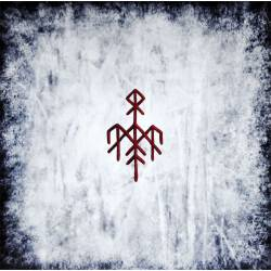 Vinyl Wardruna - Runaljod - Gap Var Ginnuga, Phd Music, 2014