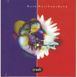 Vinyl Dave Matthews Band - Crash, RCA, 2016, 2LP, 180g, Limitovaná edícia k 20. výročiu, USA vydanie