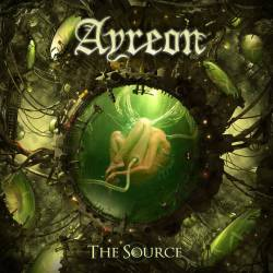 Vinyl Ayreon - Source, Music Theories Recordings, 2017, 2LP, 180g, HQ