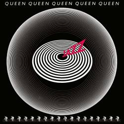 Vinyl Queen - Jazz, Universal, 2015, 180g, Halfspeed Remastered