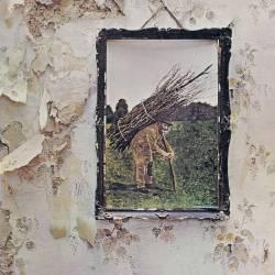 Vinyl Led Zeppelin - IV, Wea, 2014