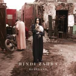 Vinyl Zahra Hindi - Homeland, Pig, 2015, 2LP