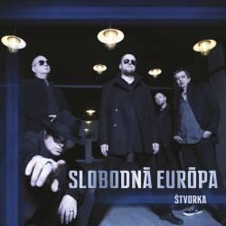 Vinyl Slobodná Európa - Štvorka