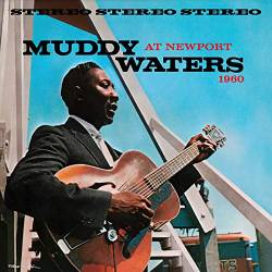 Vinyl Muddy Waters – At Newport 1960, Wax Time, 2014, 180g, HQ