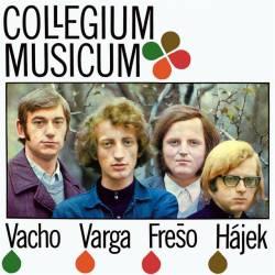 Vinyl Collegium Musicum - Collegium Musicum, Opus