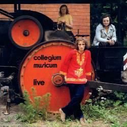 Vinyl Collegium Musicum - Live, Opus
