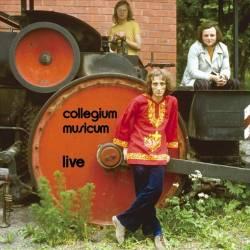 Vinyl Collegium Musicum - Live