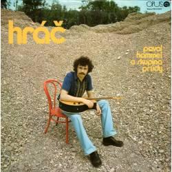 Vinyl Pavol Hammel, Prúdy - Hráč, Opus
