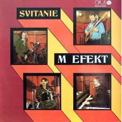 Vinyl M Efekt - Svitanie, Opus