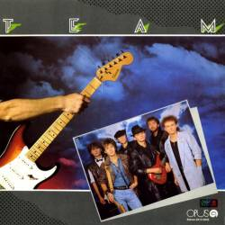 Vinyl Team - Team