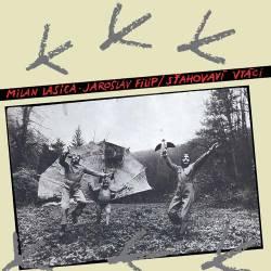 Vinyl Milan Lasica, Jaro Filip - Sťahovaví vtáci, Opus