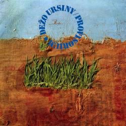 Vinyl Dežo Ursiny - Provisorium