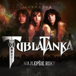 Vinyl Tublatanka - Najlepšie roky, 2LP, 140g