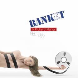 Vinyl Banket & Richard Müller - Banket & Richard Müller 84 - 91, Opus, 2021, 2LP