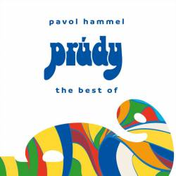 Vinyl Pavol Hammel a Prúdy - The Best Of
