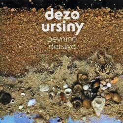 Vinyl Dežo Ursiny - Pevnina detstva