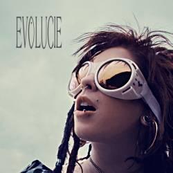 Vinyl Lucie - Evolucie