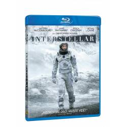 Blu-ray Interstellar 2BD
