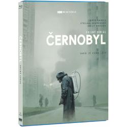 Blu-ray Černobyl, 2BD