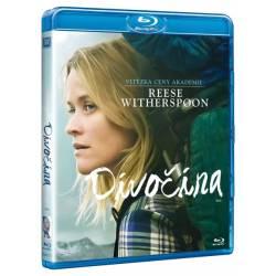 Blu-ray Divočina, Wild