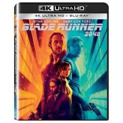 Blu-ray Blade Runner 2049, UHD + BD, CZ dabing