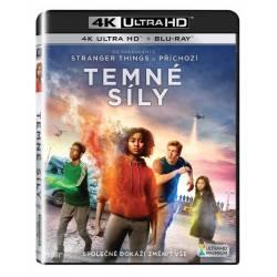 Blu-ray Temné síly, The Darkest Minds, UHD + BD, CZ dabing