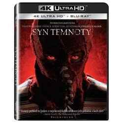 Blu-ray Syn temnoty, UHD + BD, CZ dabing