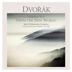 Vinyl Antonín Dvořák - Symphony N° 9: From The New World, Vinyl Passion Classics, 2014, 180g